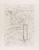 Buthe, Michael - Etching