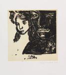 Dumas, Marlene - Lithografie