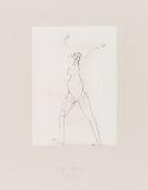 Joseph Beuys - o. T. (Mädchen)