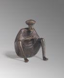 Marcks, Gerhard - Bronze