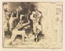 Picasso, Pablo - Lithografie