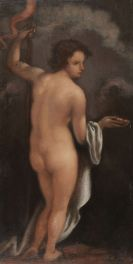 Seener, Bruno Paul - Oil on panel