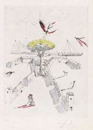 Salvador Dalí - Les neufs portes do ton corps