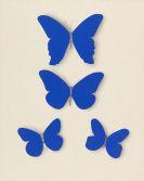 Jirí Kolár - Schmetterlinge