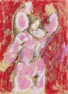 Chia, Sandro - Giovane poeta ispirato dalla scultura