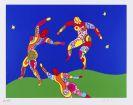 Saint Phalle, Niki de - Farbserigrafie