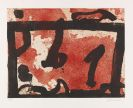 Schumacher, Emil - Etching and aquatint in colors