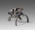 Scott, Tim - Sculpture