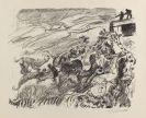 Lovis Corinth - Die Flucht in die Arche
