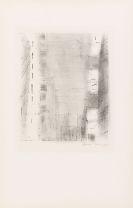 Lyonel Feininger - Manhattan 3