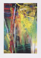 Richter, Gerhard - Offset lithograph in colors