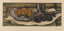 Braque - after, Georges - Lithograph in colors