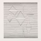 Vasarely, Victor - Serigrafie