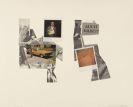 Kippenberger, Martin - Collage