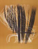 Hartung, Hans - Lithografie
