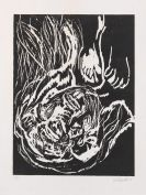Baselitz, Georg - Woodcut