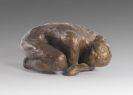 Augustin, Edgar - Bronze