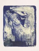 Thieler, Fred - Farblithografie