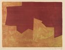Poliakoff, Serge - Lithograph in colors