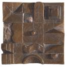 Karavan, Dani - Bronze