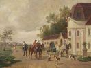 Müller-Cornelius, Ludwig - Oil on panel