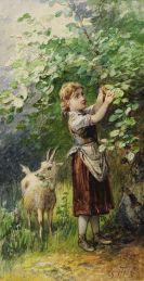 Theodor Hosemann
