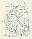 Georg Meistermann - M�rchen von Alinda der Puppe