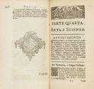 Nicolo Francesco Haym - Notizia de libri rari