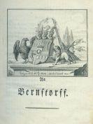Friedrich Gottlieb Klopstock - Oden. 1771