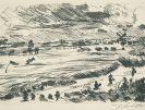 Lovis Corinth - Weite Landschaft. 1916
