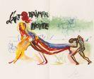 Salvador Dal� - Ovide. L'Art de Aimer
