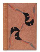 Georges Bataille - Histoire de l'oeil. Handeinband.