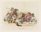 Wilhelm Gail - Erinnerungen an Spanien. 1832