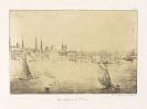 Ed. de Montul� - Voyage en Am�rique. 3 Bde.