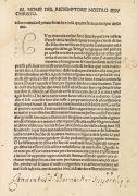 Robertus Caracciolus - Prediche de Fra Ruberto. 1493