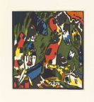 Wassily Kandinsky - Das graphische Werk