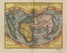 Johannes Honter - Rudimentorum Cosmographicorum libri III.