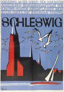 Carl Hinrich Griese - Musterb�cher mit Plakaten, Etiketten, Briefpapier. 3 Bde.