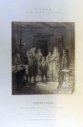 Judaica - Oppenheim, Moritz, Bilder aus dem altj�dischen Familienleben