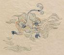 Ch�ng-yen Hu - Ten bamboo studies. 4 Bde. in 1