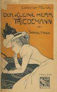 Thomas Mann - Der kleine Herr Friedemann