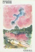 Marc Chagall - Derriere le miroir. 11 Hefte