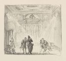 Max Slevogt - Mozart's Don Giovanni