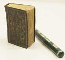 Miniaturb�cher - Miniaturbuch, Lust-G�rtlein