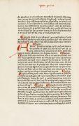 Paulus de Sancta Maria - Scrutinium scripturarum. 1474