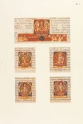 Guiseppe Tucci - Tibetan Painted Scrolls. 3 Bde.