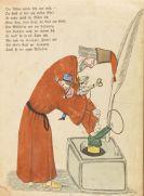 Heinrich Hoffmann - Kinderbuch - Lustige Geschichten
