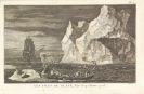 James Cook - Voyage dans l'hemisph�re Austral, et autour du monde. 2 Bde.
