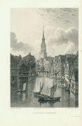 Robert Batty - Hanoverian and Saxon Scenery