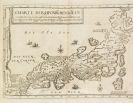 Jean Baptiste Tavernier - Vierzig-J�hrige Reise-Beschreibung